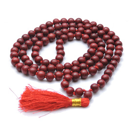 Rosewood Beads Mala Rosewood Beads Rosary.jpg