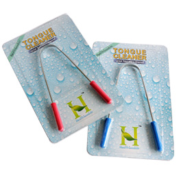 Set of 2 Tongue Cleaner of High Quality Steel with grips.jpg